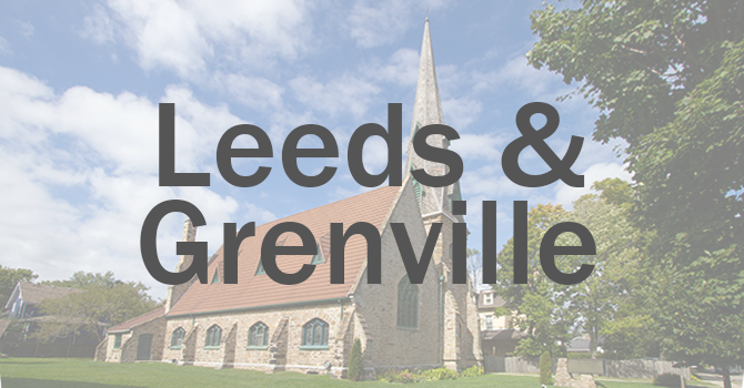 Leeds & Grenville Deanery