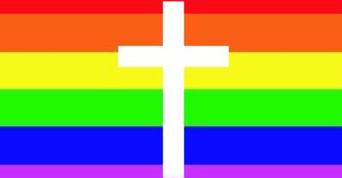 LGBTQ+ Affirming