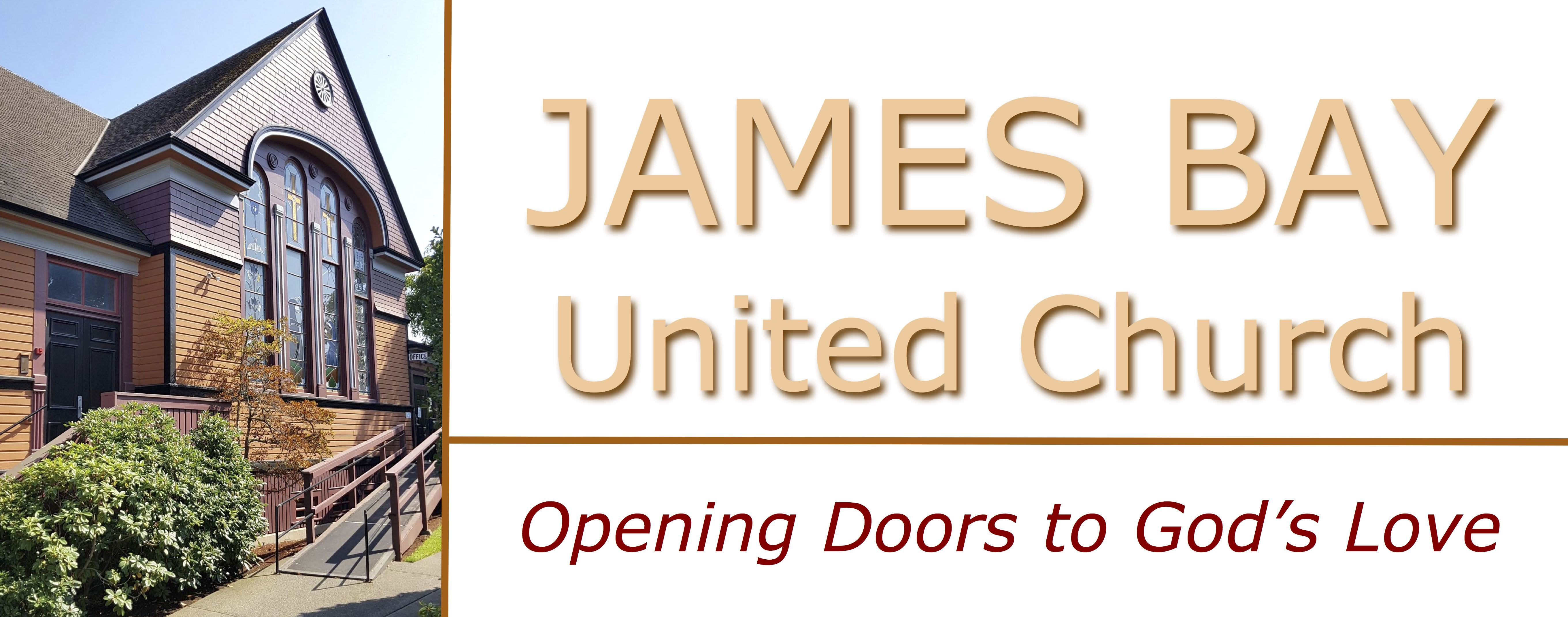James Bay United Church