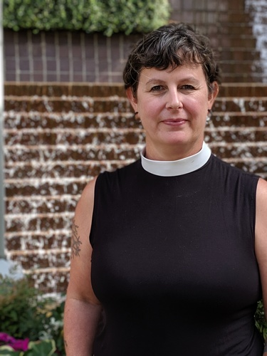 The Rev. Marnie Peterson