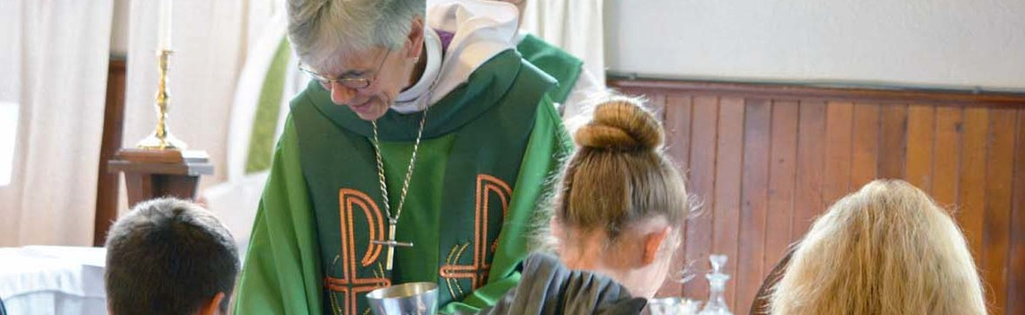 Anglican Diocese of New Westminster
