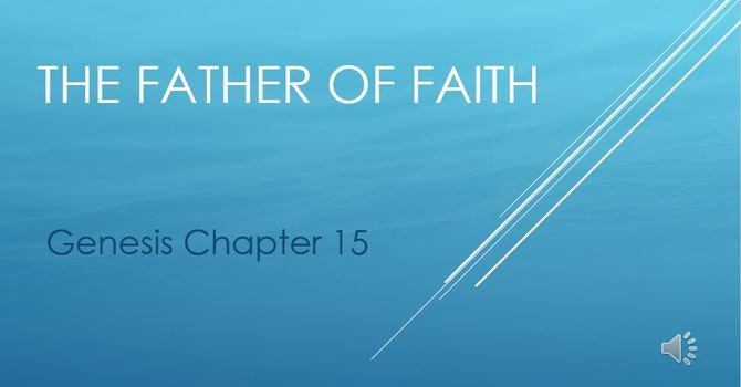 Father of Faith image