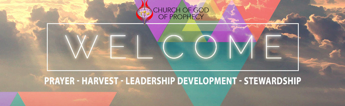 Church of God of Prophecy - Eastern Canada