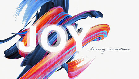Joy in Every Circumstance