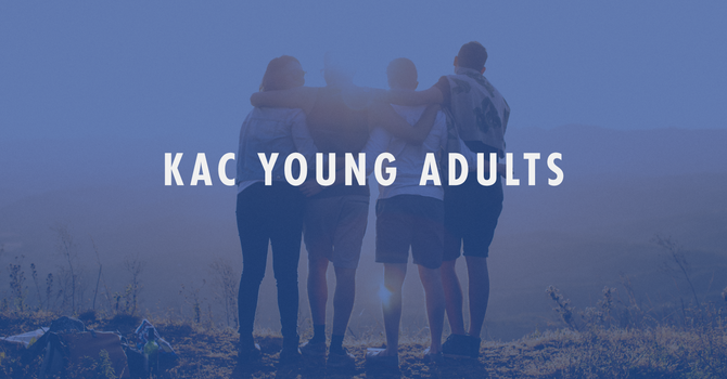 KAC Young Adults