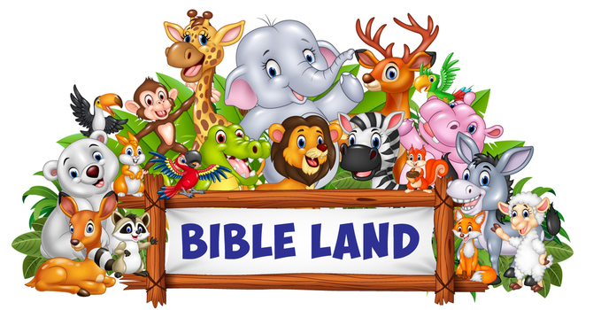 Bible Land (Nursery)
