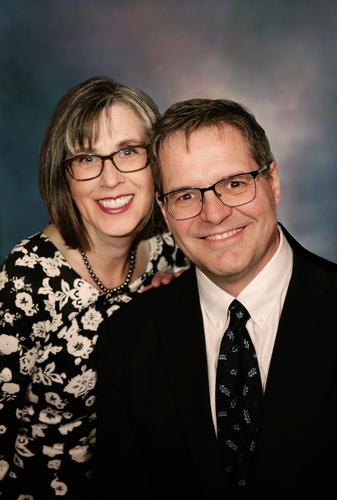 Pastor Norm Derkson