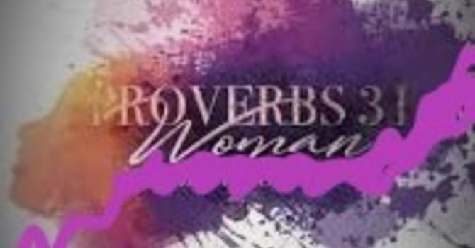 Proverbs 31 Challenge image