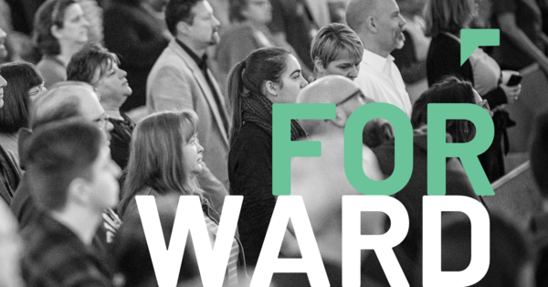 Forward | Ridge Church