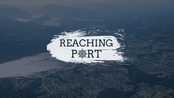 Reaching Port