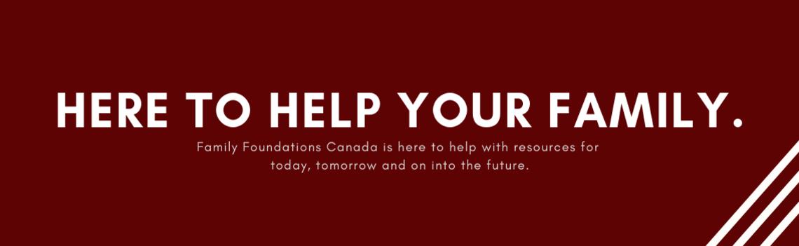 Family Foundations Canada