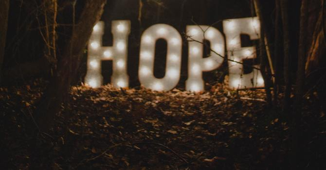 Esperanza positiva image