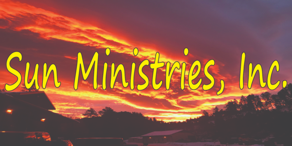 Sun Ministries, Inc.