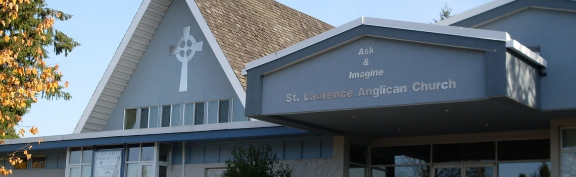 St. Laurence Anglican Church