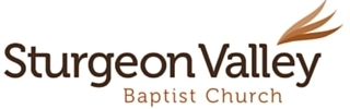 Sturgeon Valley Baptist Church/SVBC
