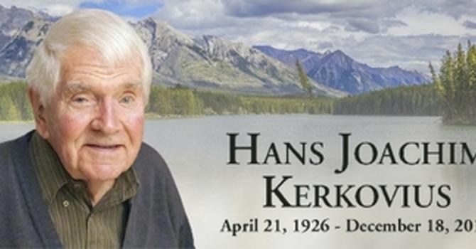 Hans Kerkovius