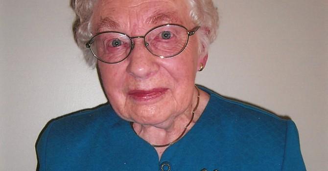 Helga Carson