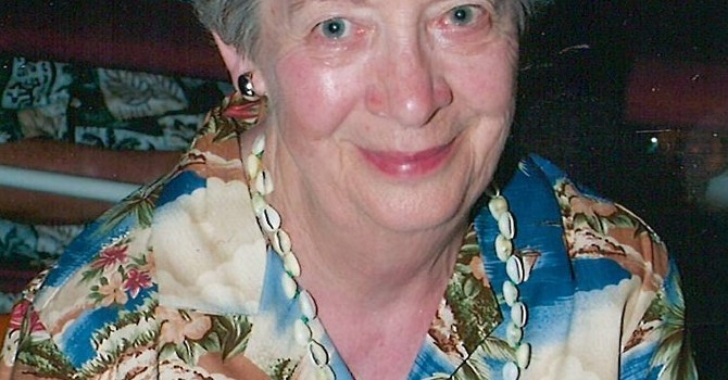 Vivian Boston