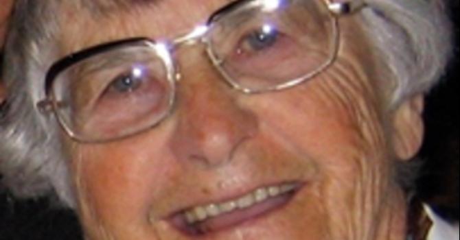 Bessie Laurier Persson