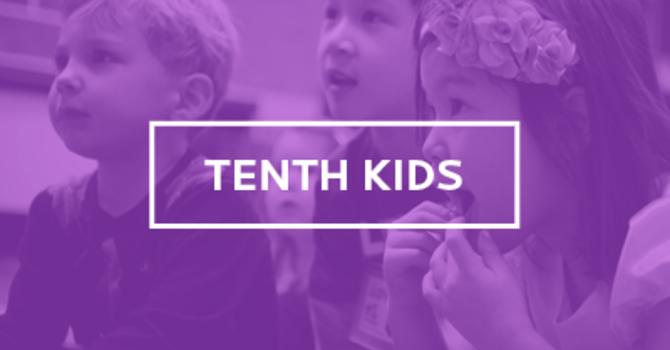 Tenth Kids