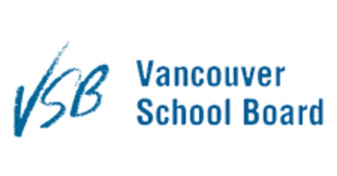 VSB - Elementary Return to School Options Survey image