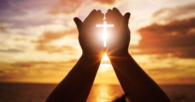 Online Morning Prayer 8am