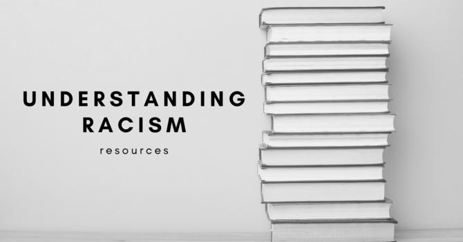 Understanding Racism image