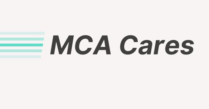 MCA Cares image