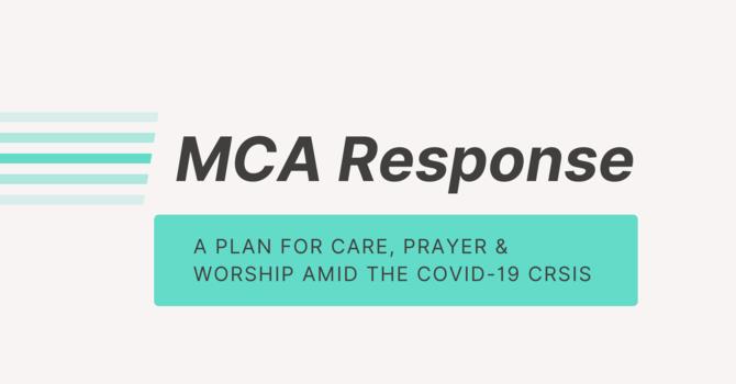 MCA Response image