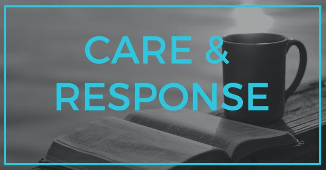 Care & Response image