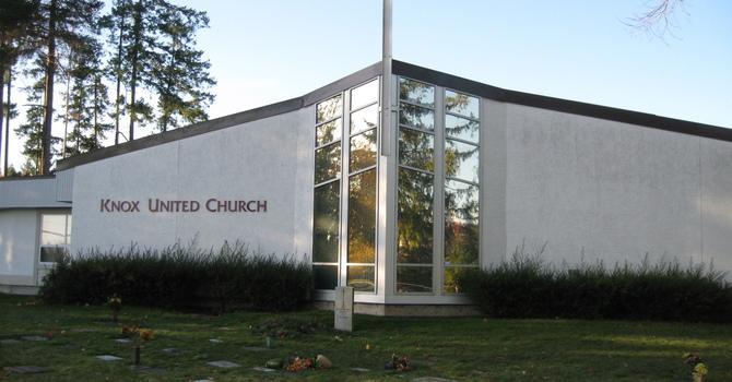 Knox Zoom Worship