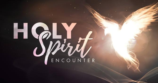 Digital Holy Spirit Encounter