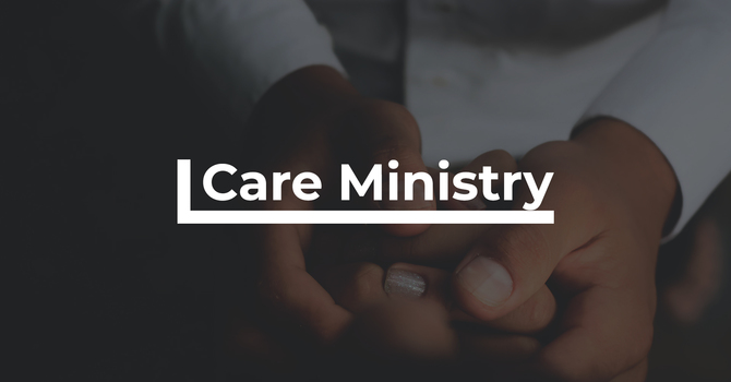 Care Ministries