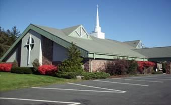 Allegheny Evangelical Lutheran Church