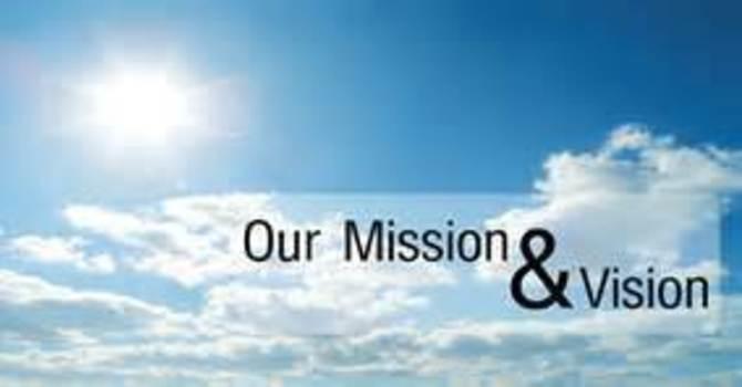 Parish Mission Statement & Vision