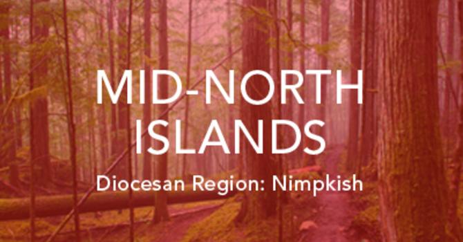 Mid-North Islands