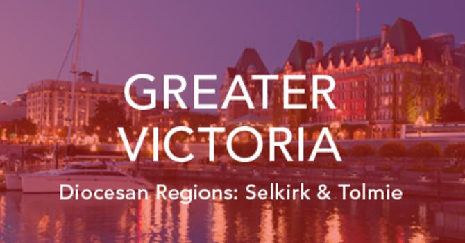 Greater Victoria