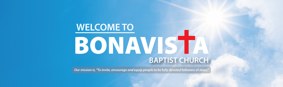 Bonavista Baptist Church