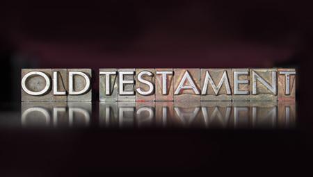 Old Testament Vignettes