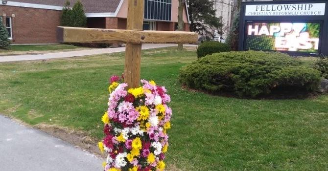 Easter Worship image