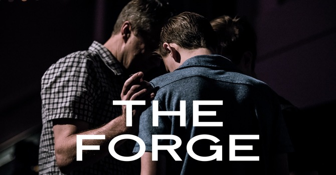 The Forge - Men's Group