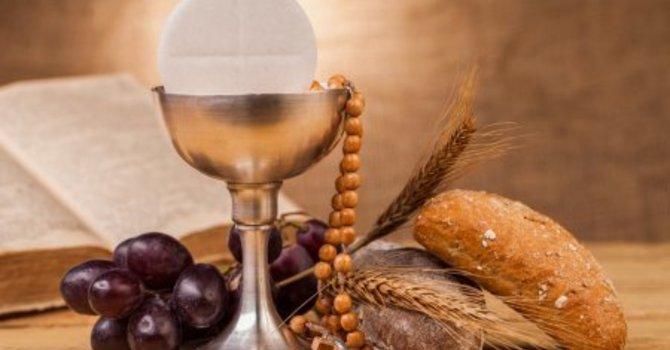 POSTPONED First Communion Retreat