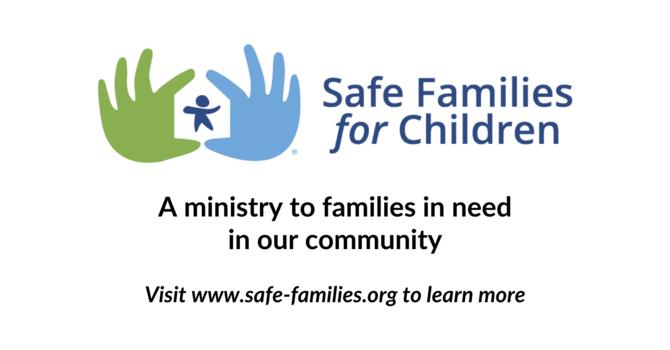 Safe Families Ministry Partnership image