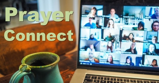 Prayer Connect