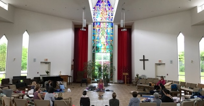 Centre for Spiritual Renewal  image