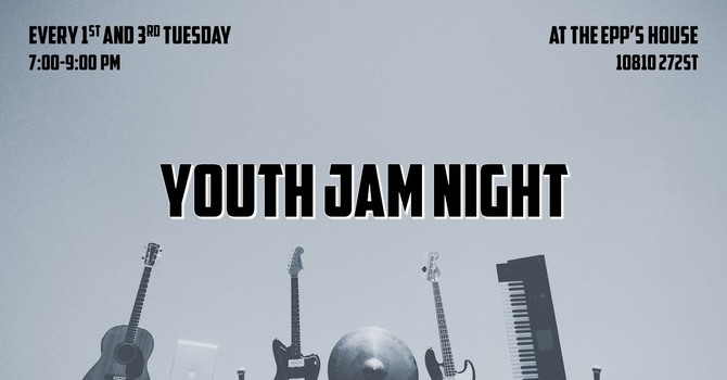 Youth Jam Night