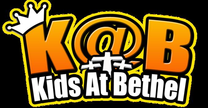 Kids@Bethel Online