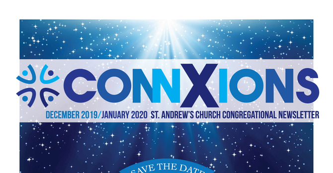 ConnXions Newsletter image