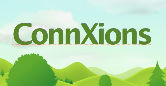 Summer ConnXions image