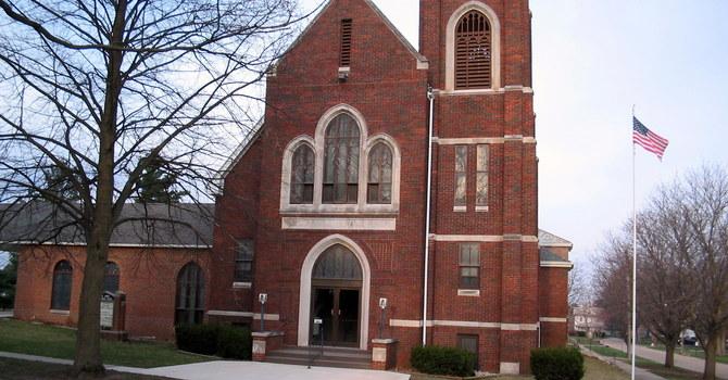 St. John's, Ashton
